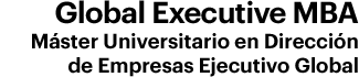 Global Executive MBA