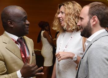 Scholarships Global Executive Mba Iese Business School